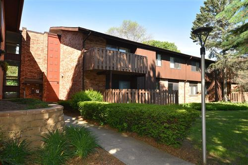Photo of 7003 N Green Bay Ave #D, Glendale, WI 53209 (MLS # 1693924)
