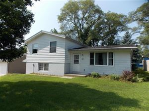 Photo of 119 S 4th St, Palmyra, WI 53156 (MLS # 1649925)