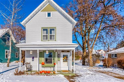 Photo of 1028 Summer St, West Bend, WI 53090 (MLS # 1667926)