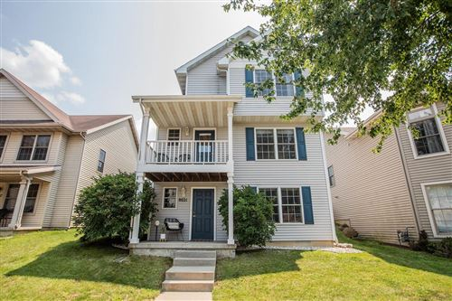 Photo of 8021 Starr Grass Dr, Madison, WI 53719 (MLS # 1753926)