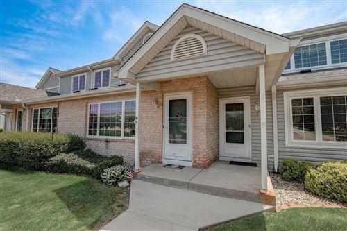 Photo of 6349 Maywick Drive #6349, Madison, WI 53718 (MLS # 1836926)