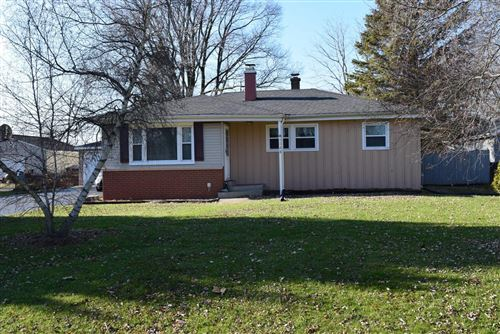 Photo of 1128 Timmer Ln, Mount Pleasant, WI 53406 (MLS # 1669927)