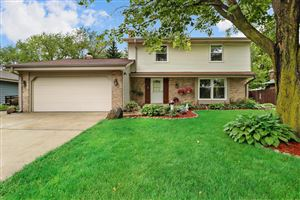 Photo of 8202 Gina Dr, Mount Pleasant, WI 53406 (MLS # 1644929)