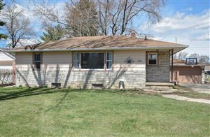 Photo of 3018 Chafin Ave, East Troy, WI 53120 (MLS # 1630931)