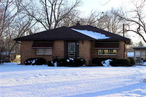 Photo of 345 Newman Rd, Mount Pleasant, WI 53406 (MLS # 1676933)