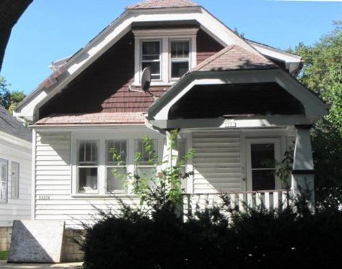 Photo of 5327 N 39th St, Milwaukee, WI 53209 (MLS # 1683933)