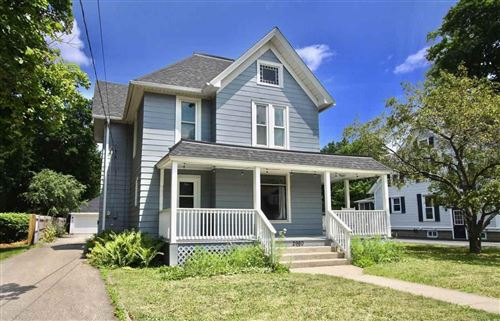 Photo of 2960 Union St, East Troy, WI 53120 (MLS # 1913934)