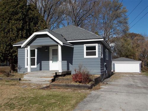 Photo of 3920 W Fountain Ave, Brown Deer, WI 53209 (MLS # 1666935)