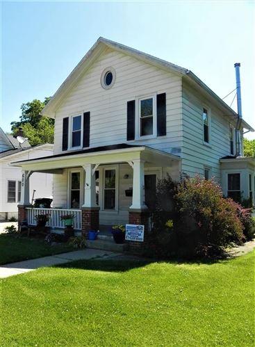 Photo of 600 Milton Ave, Janesville, WI 53545 (MLS # 1886935)