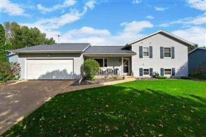 Photo of 636 Crawford Dr, Cottage Grove, WI 53527 (MLS # 1869937)