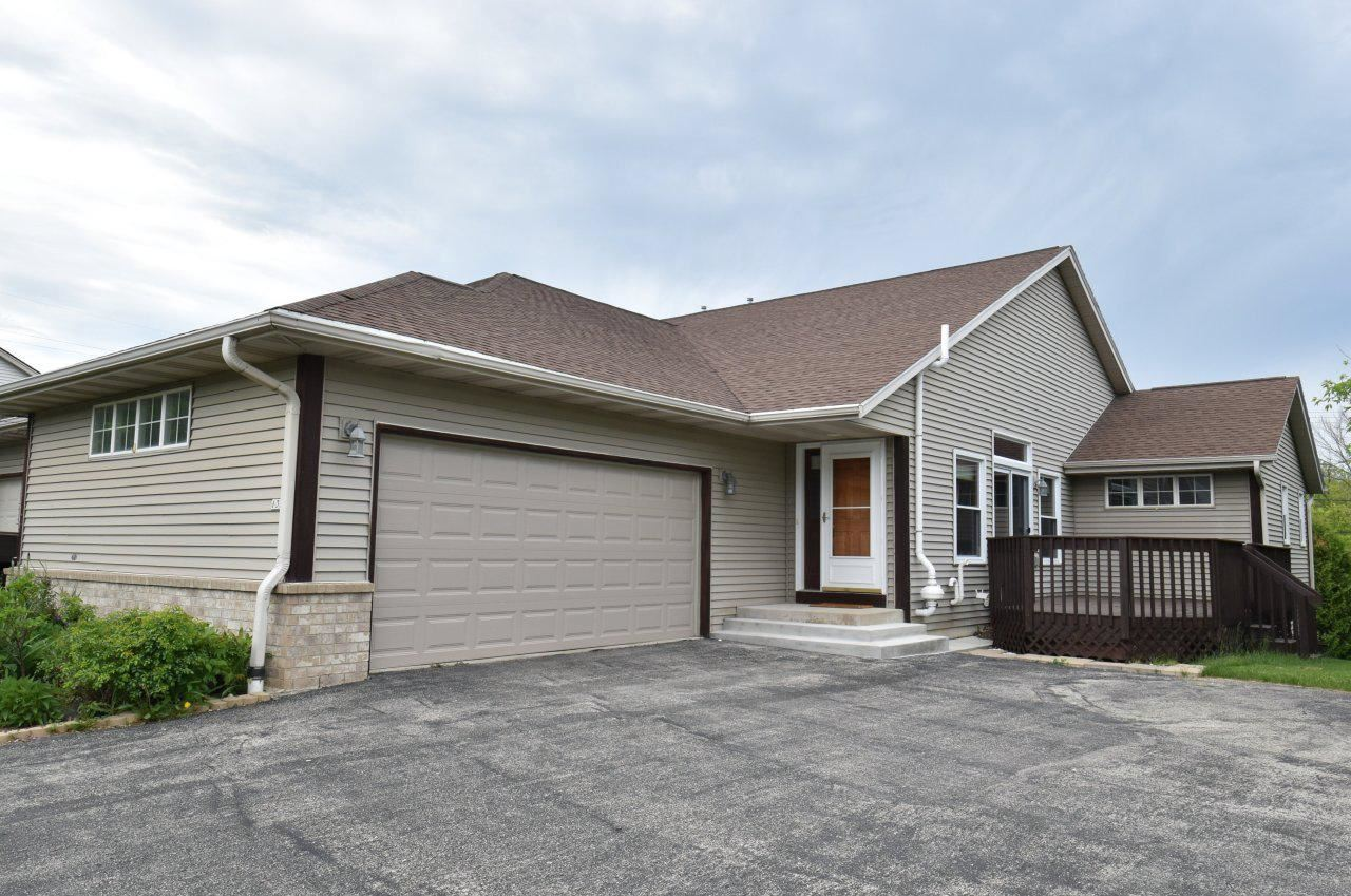 1312 E Buckwood Dr, Oak Creek, WI 53154 - MLS#: 1691937