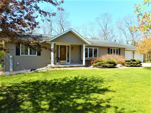 Photo of N7331 County Road P, Whitewater, WI 53190 (MLS # 1636938)