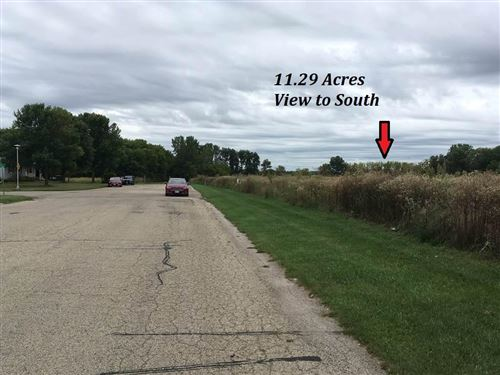 Photo of 11 ac Lombardi Ln, Beaver Dam, WI 53916 (MLS # 1892938)