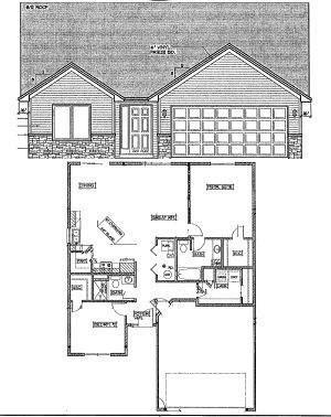 310 Staples Road, Osceola, WI 54020 - MLS#: 1540938