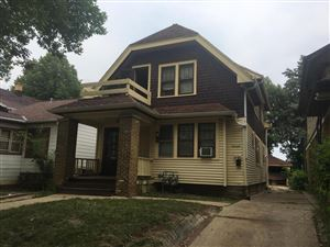 Photo of 2418 N 53rd St #24A, Milwaukee, WI 53210 (MLS # 1600939)