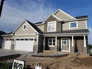 Photo of 7879 Williamsburg Ct #Lt 13, Bristol, WI 53104 (MLS # 1619939)
