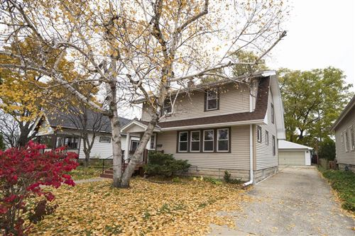 Photo of 1948 S 80th St, West Allis, WI 53219 (MLS # 1665939)