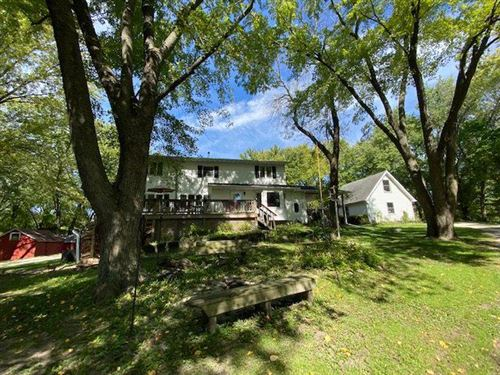 Photo of W8236 County Road E, Beaver Dam, WI 53916 (MLS # 1893940)
