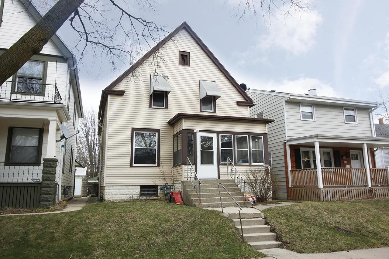 3406 N Booth St, Milwaukee, WI 53212 - MLS#: 1683940