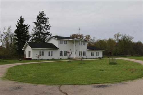 Photo of W9104 County Rd A, Crivitz, WI 54114 (MLS # 1654941)
