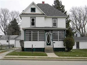 Photo of 505 N University Ave, Beaver Dam, WI 53916 (MLS # 1862941)