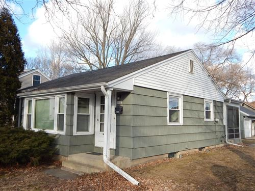 Photo of 4602 N 126th St, Butler, WI 53007 (MLS # 1679942)