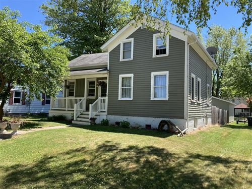 Photo of 715 Center Ave, Oostburg, WI 53070 (MLS # 1748942)