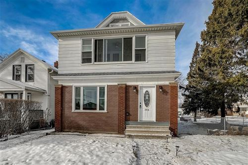 Photo of 2418 5th Ave, South Milwaukee, WI 53172 (MLS # 1724943)