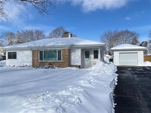 Photo of 104 E Third Ave, Elkhorn, WI 53121 (MLS # 1726945)