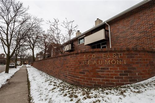 Photo of 450 E Beaumont Ave #1002, Whitefish Bay, WI 53217 (MLS # 1672946)