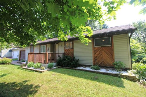 Photo of 1815 S Maple Ave, Marshfield, WI 54449 (MLS # 1752946)