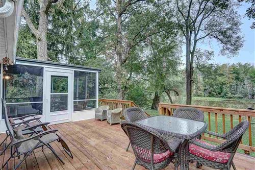 Photo of N1982 River Oaks Rd, Reeseville, WI 53579 (MLS # 1893946)