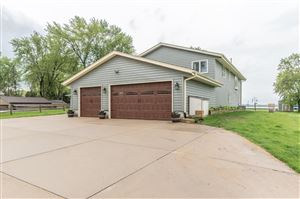Photo of 7710 E Wind Lake Rd, Waterford, WI 53185 (MLS # 1639948)