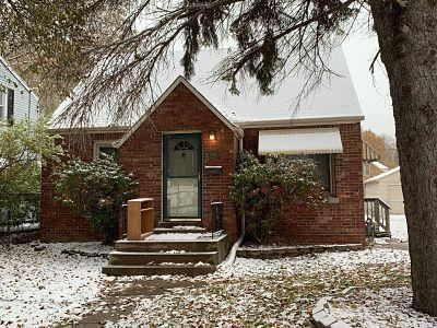 Photo of 6706 W Hayes Ave, West Allis, WI 53219 (MLS # 1666948)