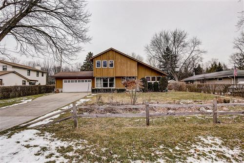 Photo of 12100 W Waterford Ave, Greenfield, WI 53228 (MLS # 1671948)