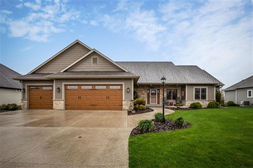 Photo of 2047 Settlement Trl, Mount Pleasant, WI 53406 (MLS # 1689948)