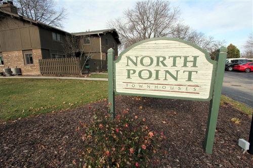Photo of N76W14517 North Point Ct, Menomonee Falls, WI 53051 (MLS # 1718948)