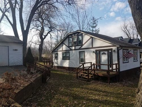 Photo of 4117 Chestnut Ave, Delavan, WI 53115 (MLS # 1682949)