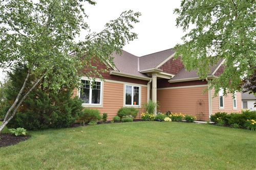 Photo of 542 S Buth Rd, Dousman, WI 53118 (MLS # 1695949)