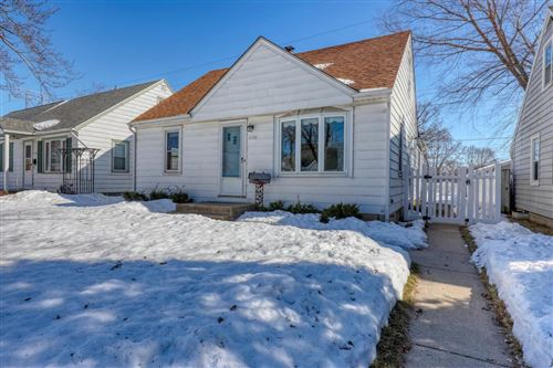 Photo of 1136 S 113th St, West Allis, WI 53214 (MLS # 1728950)