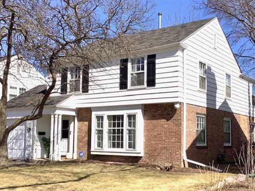 Photo of 4968 N Elkhart Ave, Whitefish Bay, WI 53217 (MLS # 1729950)