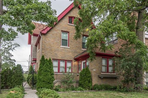 Photo of 1521 S 76th St, West Allis, WI 53214 (MLS # 1752950)