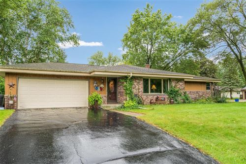 Photo of S68W13611 Hale Park Cir, Muskego, WI 53150 (MLS # 1706952)