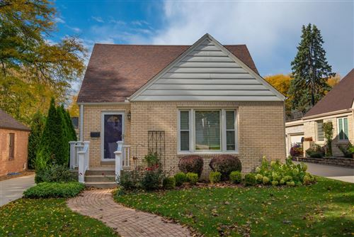 Photo of 2609 N 83rd St, Wauwatosa, WI 53213 (MLS # 1726952)