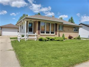 Photo of 5581 S Indiana Ave, Cudahy, WI 53110 (MLS # 1641954)