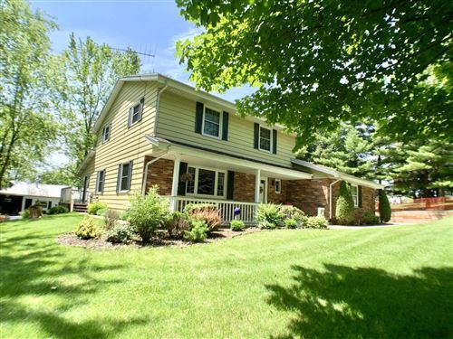 Photo of S69W22965 National Ave, Big Bend, WI 53103 (MLS # 1696956)