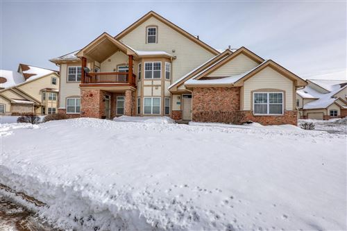 Photo of 14898 W Hickory Hills Dr, New Berlin, WI 53151 (MLS # 1726956)