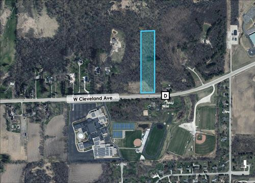 Photo of Lt2 W Cleveland Ave, New Berlin, WI 53146 (MLS # 1728956)