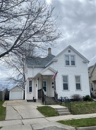 Photo of 1015 Lincoln Ave #1015A, Sheboygan, WI 53081 (MLS # 1734957)