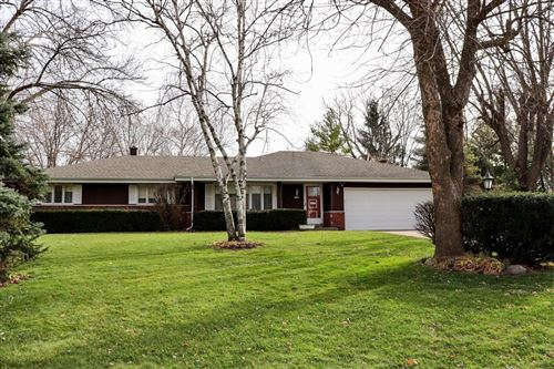 Photo of 2500 Scheibe Dr, Brookfield, WI 53005 (MLS # 1718958)